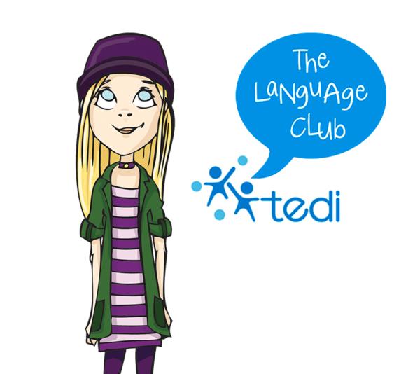 Tedi Language